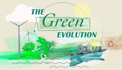 Green Evolution Vaillant: promuovere la coscienza green
